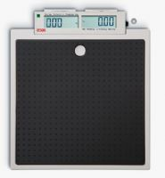 Seca 878 (III) Dual Display Floor Scale